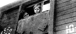 June 14-18, 1941:  Soviet deportations of Lithuanians