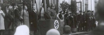June 22, 1941: Nazi Army occupies Lithuania
