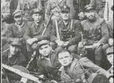 1944-1953 : Lithuanian partisan war