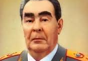 October 14, 1964: USSR General Secretary Leonid Brezhnev