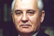 March 15, 1985: USSR General Secretary Mikhail Gorbachev