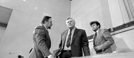 Oct 1988: Lithuanian Communist Chief forced to resign