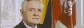 1998-2009: Valdas Adamkus Elected President of Lithuania