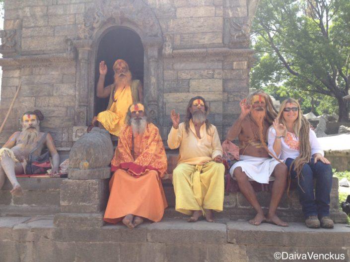 The Magic of Kathmandu