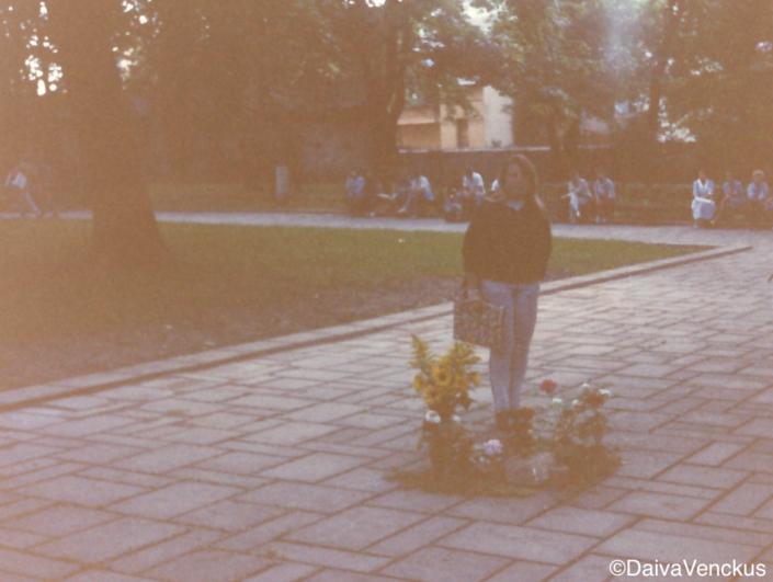 Chapter 12: Romas Kalanta Memorial