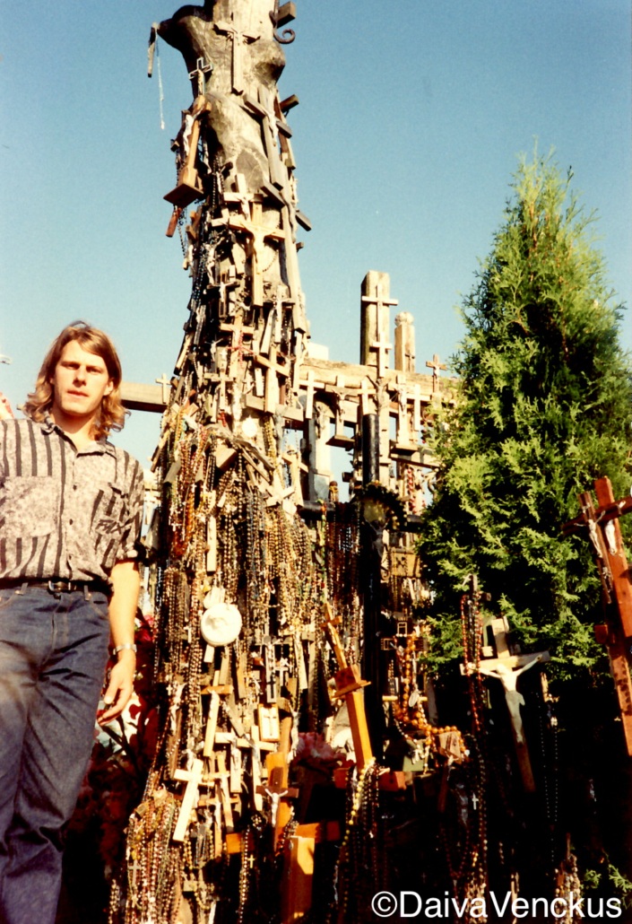 Chapter 13: Vitas at the Hill of Crosses