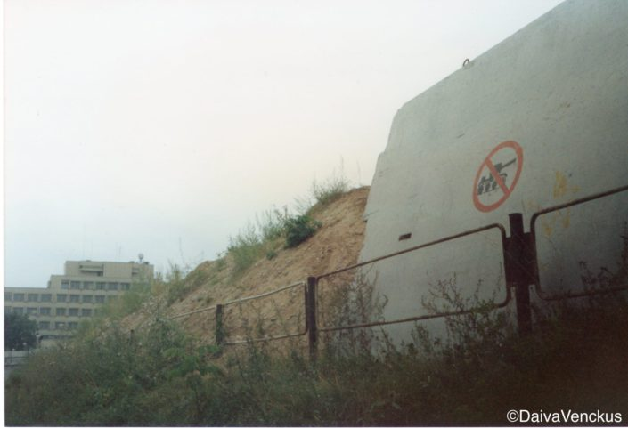 "Chapter 33: ""No Tanks"" Graffiti'd on the Barricades"