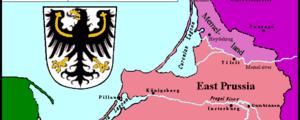 January 10-15, 1923: Klaipėda Revolt