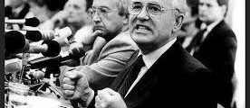 April 18, 1990: Gorbachev Imposes an Economic Blockade