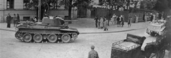 August 3, 1940 – June 13, 1941: Arrests and Sovietization