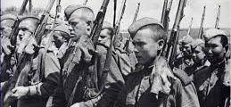 June 5, 1940: Soviet Troops Mobilize on Lithuania's Borders and Prepare for Invasion