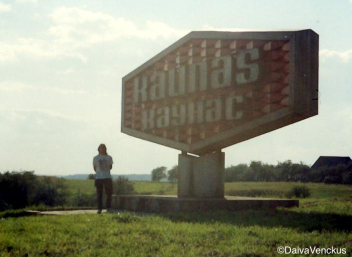 Chapter 12: Kaunas