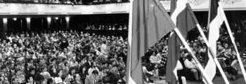 May 13-14, 1989: First Joint Baltic Assembly
