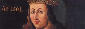 1492-1506: Aleksandras (Alexander I Jagiellon)