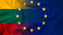 May 1, 2004: Lithuania Becomes Member of the European Union