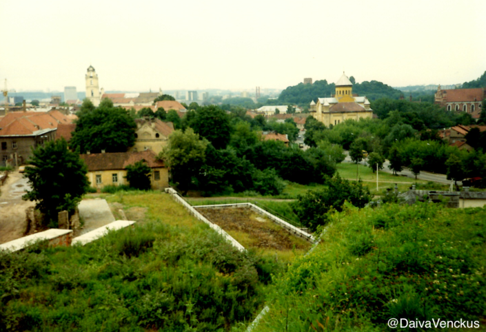 Chapter 9: Vilnius View