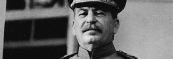 April 3, 1922: General Secretary Joseph Stalin